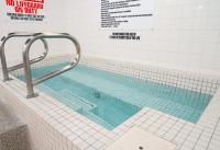 132nd & Center Whirlpool Spa