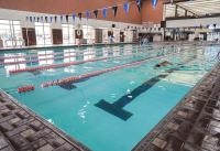 132nd & Center Indoor Pool