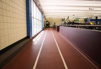 132nd & Center Indoor Track