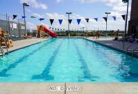 132nd & Center Outdoor Pool