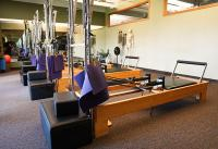 132nd & Center Pilates Studio