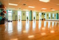 132nd & Center Yoga Studio
