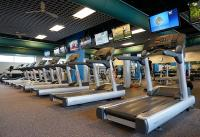 Midtown Crossing Treadmills