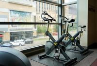 Midtown Crossing Cardio Gym