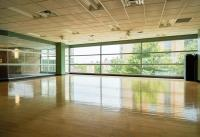 Midtown Crossing Yoga Studio