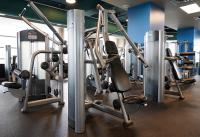 Midtown Crossing Gym Equipment