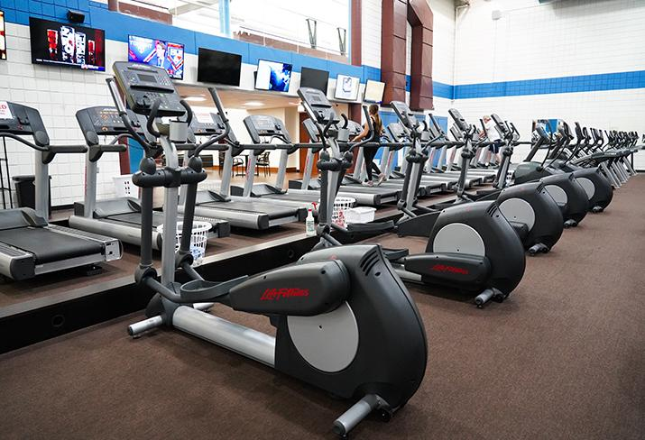 Personal Training At Genesis Health Clubs