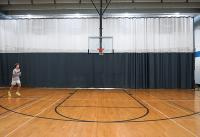 Overland Park Indoor Basketbal