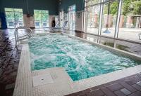 Overland Park Gym Indoor Pool