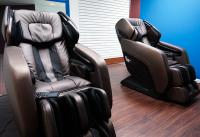 North OP Gym Massage Chairs