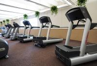 84th & Q Cardio Equipment