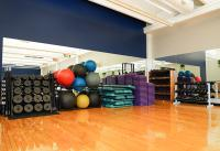 84th & Q Group Fitness Studio