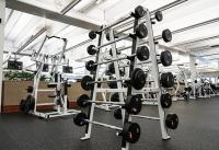 84th & Q Gym Equipment Weights