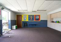 84th & Q Gym Kids Club Nursery