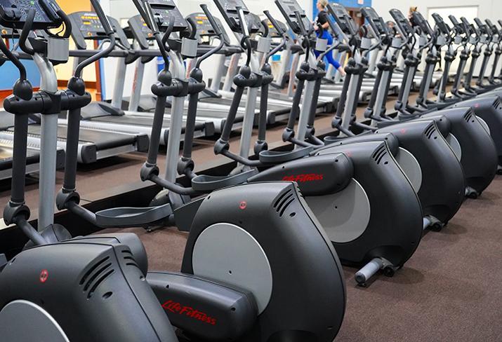 Gyms In Olathe Ks East Olathe