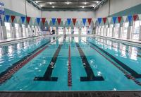 East Olathe Indoor Pool