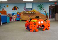 East Olathe Kids Club Nursery