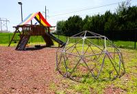 East Olathe Gym Playground