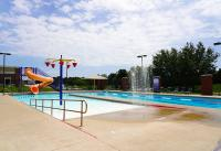 East Olathe Outdoor Pool