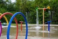 East Lincoln Splash Park