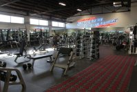 Emporia Gym Weight Equipment