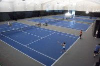 Salina Indoor Tennis