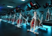 Leavenworth Spin Class