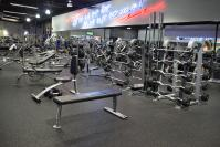 Leavenworth Exercise Gym