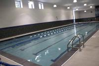 St. Joseph Gym Pool