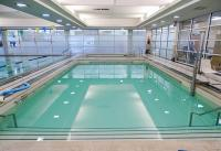 West Central Gym Indoor Pool