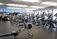 McPherson Gym Cardio Equipment