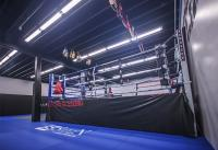 West 13th Boxing