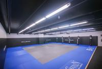 West 13th MMA Room