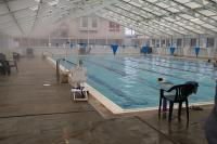 Lawrence North Indoor Pool