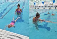 Lawrence Swim Lessons