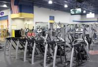 Olathe Cardio Equipment