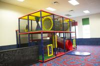 Kids Club Olathe Gym