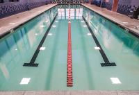 Cass Gym Indoor Pool