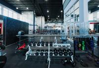 Omaha Nebraska Weight Lifting