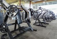 Genesis Sprague Gym Equipment
