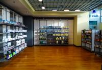 Sprague Gym Supplements Shop
