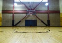 Sprague Indoor Basketball