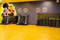 Genesis Group Fitness Classes
