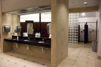 Genesis Women's Locker Room
