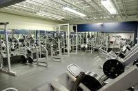 Genesis Weight Room