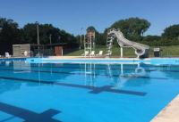 Topeka SW Outdoor Pool