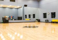 Topeka SW Group Gym