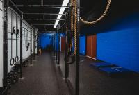 Olathe Ridgeview Crossfit