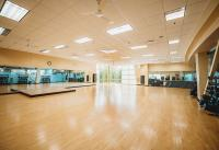 Ridgeview Fitness Room