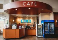 Ridgeview Gym Cafe